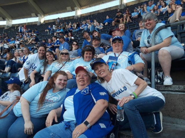 Girls Night Out at The K