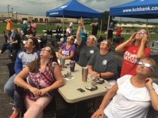 Eclispe Watch Party 2017
